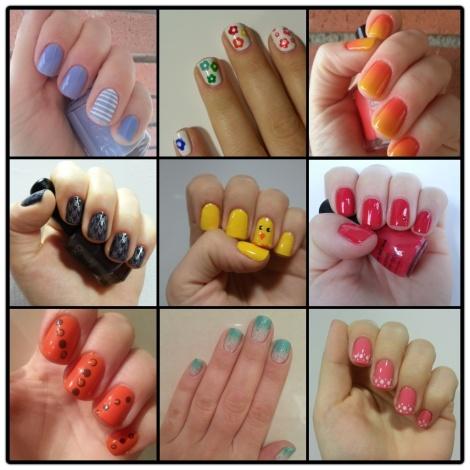Dóna color a les teves ungles